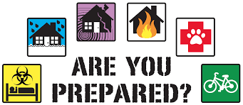 Community Preparedness Plans