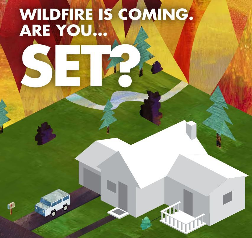 Wildfire Preparedness and Mitigation