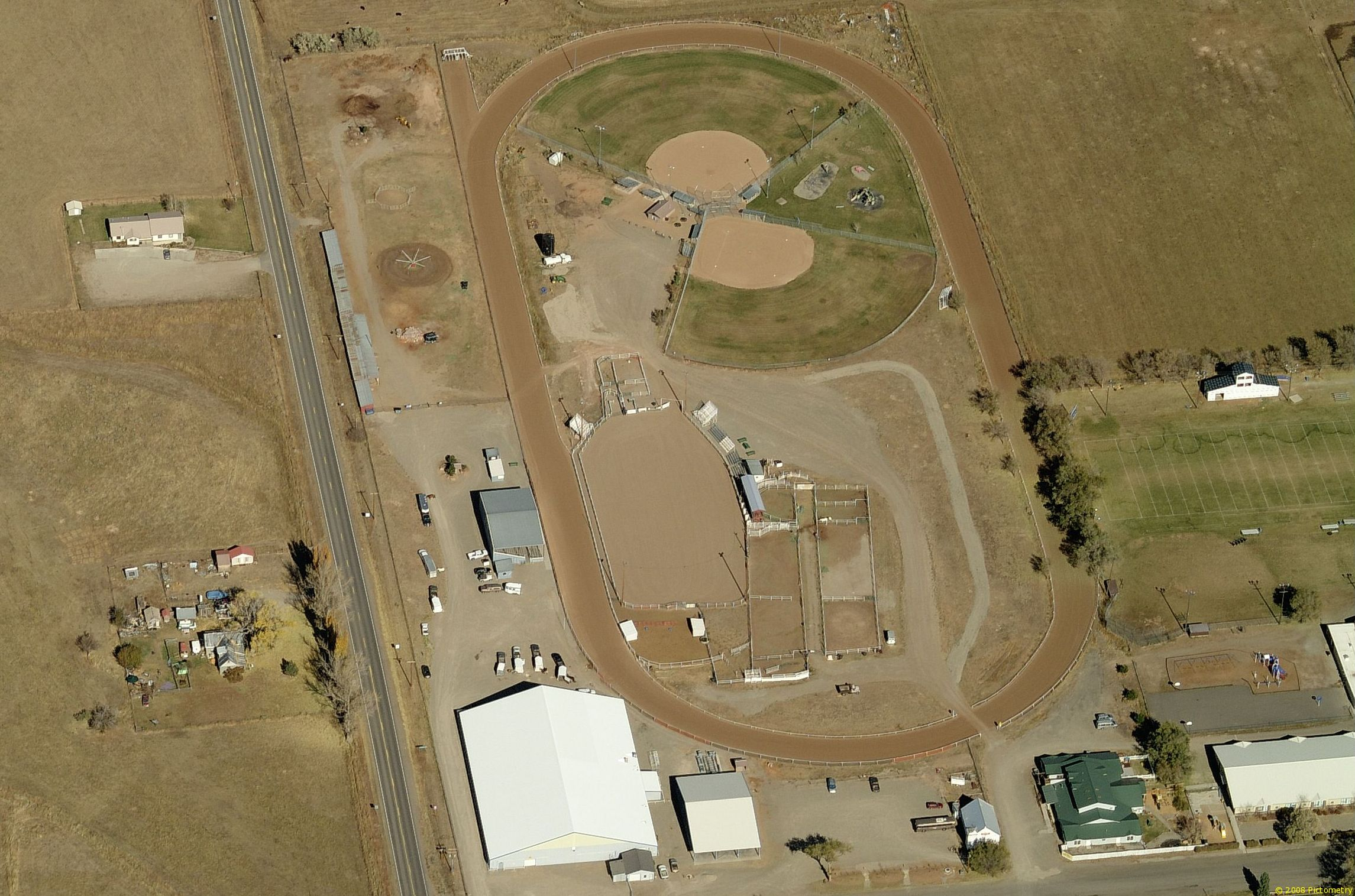 County Fairgrounds